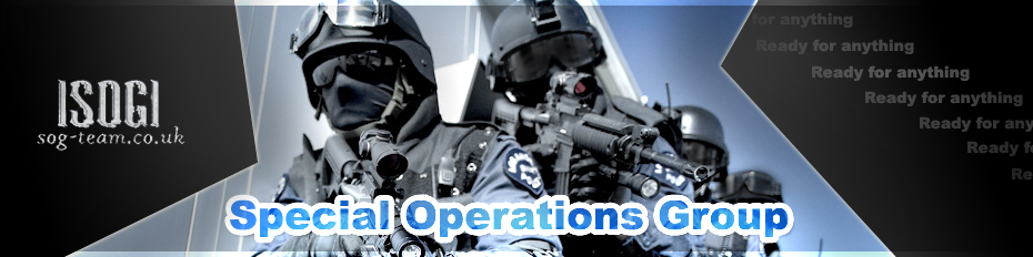 Special Operations Group
