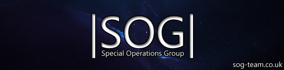 Welcome to Sog-team.co.uk